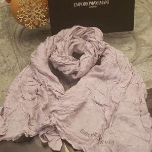 ♥️Emporio Armani scarf